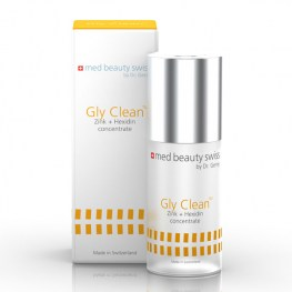 Gly Clean Zink + Hexidin concentrate 30ml